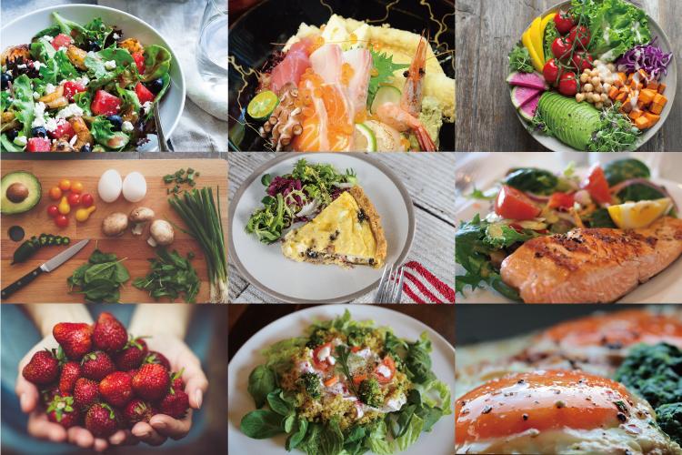 ヒアリングに基づく食事アドバイス