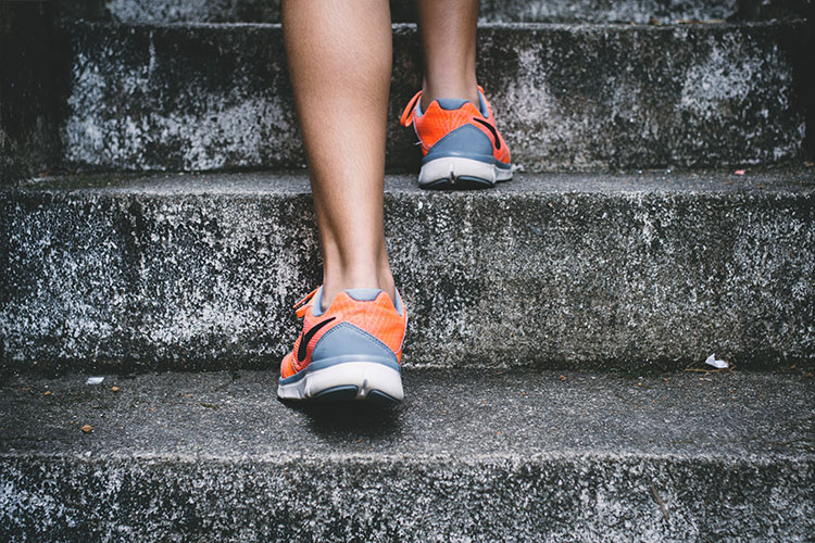 優先的に鍛えたい大きい筋肉3つとトレーニング方法