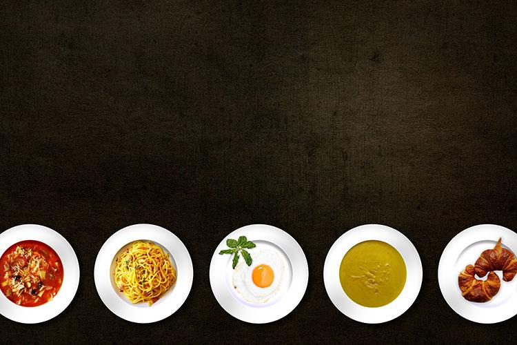 食事を食べる順番でカロリーカットできる
