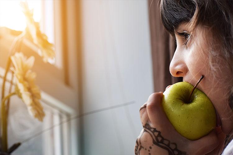 筋トレや体づくりに食事はとても重要
