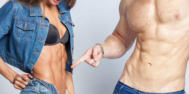 40代男性にオススメしたいお腹回りを痩せる方法