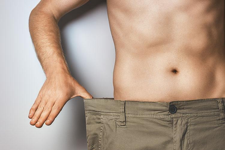 「糖質制限ダイエット」でなぜ痩せる?